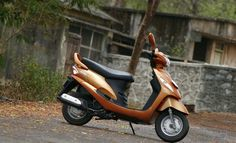 You want to equip the best available scooter or scooty as your riding partner with INR 70,000 budget, don't bother or confuse over the available range of choices in the list as 80% of the scooter and scooty are available with price tag INR 70,000 or less. As more and more foreign companies in the field of two wheeler transportation turning ways in India seeing it as a good market for scooter and scooty. The competition amongst company to offer the best available riding companion for the…