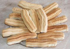 Biscuiti de casa Biscuit, Dessert Recipes, Desserts, Hot Dog Buns, Sweets, Bread, Tailgate Desserts, Deserts, Gummi Candy