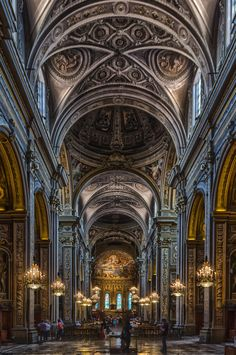 Ferrara - Basilica Cattedrale di San Giorgio by Ralf Molzbichler on 500px