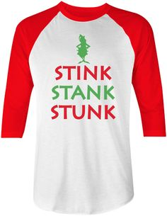 Lets Get Holly Jolly Hammered - Offensive Drinking Funny Christmas Holiday Raglan Tee Shirt - XMas 3/4 Baseball Tshirt T Shirt - S-XL 567 by TopHatTees on Etsy https://www.etsy.com/listing/245776198/lets-get-holly-jolly-hammered-offensive