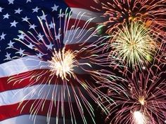 Happy 4th of July from Landers McLarty Nissan! #HappyJuly4th #IndependenceDay