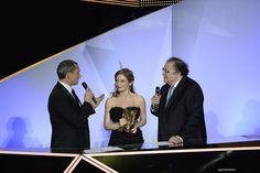Louis Laforge, Sabine Devieilhe & Frédéric Lodéon