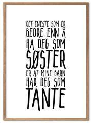 Du er modigere enn du vet. Sitat Plakat fra Ole Brumm– Plakatbar.no