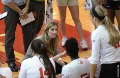 Head Coach Sherry Dunbar