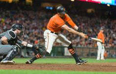 Major offseason need for every 2017 MLB non-playoff team  -  September 28, 2017:     SAN FRANCISCO GIANTS: OUTFIELDERS  -   It was a remarkably awful season for the Giants, leading the NL in losses. They're not far removed from winning three World Series in five seasons and still have one of the best players in baseball (Buster Posey) and best starting pitchers (Madison Bumgarner)...  MORE...