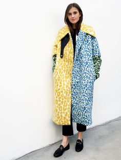 These 9 Incredible New Outfit Ideas Will Stop Traffic via @WhoWhatWearUK