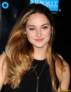 Shailene Woodley | Shailene Woodley Photos and Picture Gallery 4