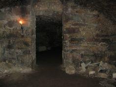 What Lies Beneath Edinburgh's Old Town?