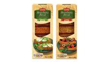 Mini Bruschetta - #EscapeToItaly 11. September, Bruschetta, Italy, Mini, Food, Italia, Essen, Meals, Yemek