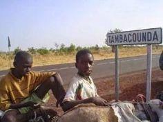 Sama Africa info sur le pays du soleil: Tambacounda, Kèdougou e Dindefelo