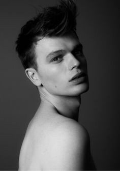 Vincent Steinmetz by Sasha Ivanov