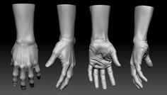 Exceptional Drawing The Human Figure Ideas. Staggering Drawing The Human Figure Ideas. Arm Anatomy, Anatomy Study, Human Anatomy, Hand Reference, Anatomy Reference, Zbrush, Body Study, Hand Sculpture, Anatomy For Artists