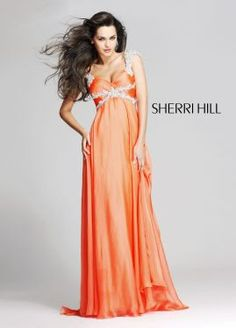 Sherri Hill 3843
