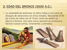 28 Ideas De Edad De Los Metales Edad De Los Metales La Prehistoria Para Niños Prehistoria