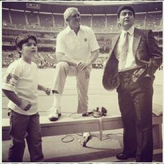 Blast from the past... Jed York, Bill Walsh, Eddie Debartolo   49ers Then and now.