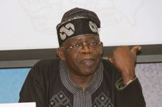 Ekpo Esito Blog: ''PDP have become a factory of lies'' – Tinubu