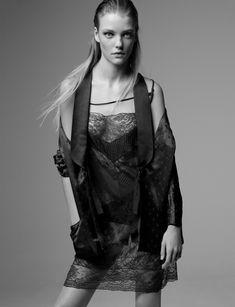 Roos Abels & Estella Boersma by Thomas Schenk for Vogue Netherlands March 2016 (6)