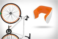 CLUG BIKE RACK | Image #OfficialDistributorHolland!