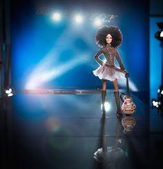 Hard Rock Cafe Barbie® Doll | Barbie Collector