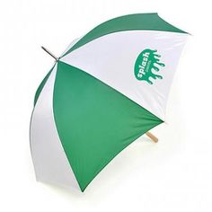 Express Fast Printed Golf Umbrella - Rockfish :: Promotional Umbrellas :: Promo-Brand Promotional Merchandise :: Promotional Branded Merchandise Promotional Products l Promotional Items l Corporate Branding l Promotional Branded Merchandise Promotional Branded Products London