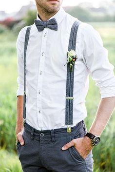 Cómo ser el invitado perfecto en una boda y quedar mejor que Ryan Gosling en la alfombra roja - muymolon