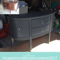 Superior Paint Company Makeover Contest 2017 Paint Companies, Spice Things Up, Storage, Furniture, Home Decor, Purse Storage, Decoration Home, Room Decor, Home Furniture