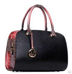 75ce06ad4e9 Women s Handbag Shoulder Bag Tote Purse Satchel Hobo Messenger Bag  Crossbody bag. Leather Shoulder BagLeather BagLeather HandbagsPatent ...