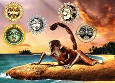 Sun Mercury Venus Saturn in Scorpio November-December 2014, Wealth and Power Yoga