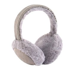 Barts Unisex Plush Earmuffs Ohrensch/ützer