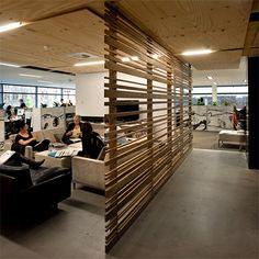 Interesting Amazing Office Interiors Partition Room Divider For On Inspiration Decorating