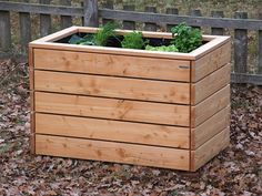 Galerie - Holzweise | Blumenkasten / Pflanzkasten - Made In ... Pflanzkuebel Beton Modern Garten Hochbeet