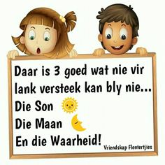 Afrikaans Quotes, Life Quotes, Movie Posters, Kids, Inspiration, Posts, Motivation, Garden, Quotes About Life