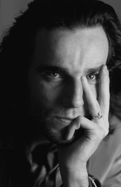 """""""I like things that make you grit your teeth. I like tucking my chin in and sort of leaning into the storm. I like that feeling. I like it a lot."""" ~Daniel Day Lewis"""