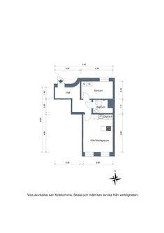 interiores estudios estilo escandinavo distribución pisos pequeños distribución diáfana distribución abierta decoración interiores mini pisos cama separada salón blog decoración nórdica