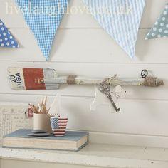 nautical+bathroom+decor | Nautical Accessories, Nautical Bedroom, Nautical Bathroom | Live Laugh ...