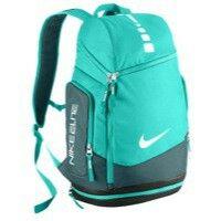 Pretty teal Nike backpack
