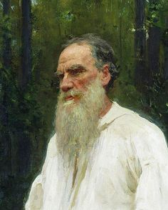Study Finds That Reading Tolstoy & Other Great Novelists Can Increase Your Emotional Intelligence