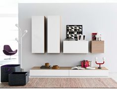 'Giano Rug by Calligaris. @2Modern'
