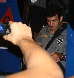 BotafogoDePrimeira: Jeferson Paulista espera definição e quer ajudar o...