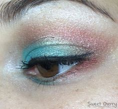 [Aktion] Sultry Thursday - Teal und Rostbraun | Sweet Cherry    http://www.sweetcherry.de/2012/12/aktion-sultry-thursday-teal-und.html