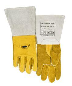 $39.80 (Buy here: https://alitems.com/g/1e8d114494ebda23ff8b16525dc3e8/?i=5&ulp=https%3A%2F%2Fwww.aliexpress.com%2Fitem%2FWing-Thumb-Red-Ram-Cow-Leather-Mig-Tig-Welder-Gloves-Leather-Welding-Work-Gloves%2F1966833993.html ) 250 Centigrade Wing Thumb Red Ram Cow Leather Mig Tig Welder Gloves Leather Welding Work Gloves for just $39.80