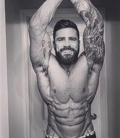 Consulta esta foto de Instagram de @beard4life • 548 Me gusta