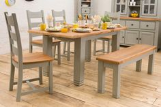 For a range of dining and living furniture including the Queenstown Dining Set shop at Harvey Norman, shop in store or online. Living Furniture, Kitchen Furniture, Furniture Ideas, Dining Set, Kitchen Dining, Dining Room, European Kitchens, Quality Cabinets, New Home Designs