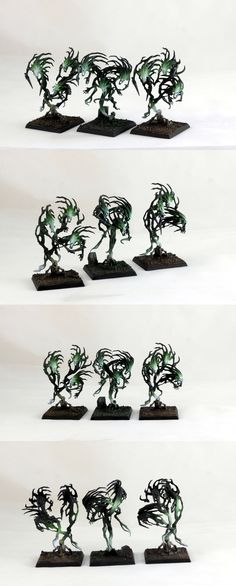 Vampire Counts Spirit Hosts