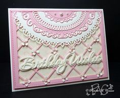 "Happy ""Belated"" Birthday Marda!!! by YorkieMoma - Cards and Paper Crafts at Splitcoaststampers"