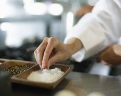 10 Cooking Secrets From Great Restaurant Chefs Here are some tips from the professionals for you to use in your home kitchen