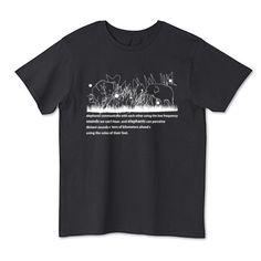 elephant+sound ver3.0   デザインTシャツ通販 T-SHIRTS TRINITY(Tシャツトリニティ)