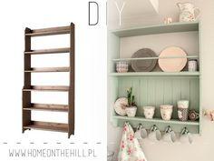 7 sposobów na tanie, a zarazem piękne meble. - Home on the Hill - blog lifestylowy - wnętrza, inspiracje, kuchnia, DIY
