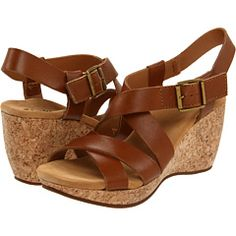 Most comfortable wedges ever! Just ordered them online and I am so excited!
