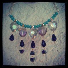 #heart #love #cristals #scarabeo